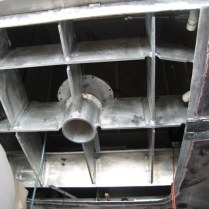 45m My Iris stabilizer upgrade: Rybovich 2005